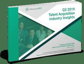 Advanced RPO Q3 Insights Report